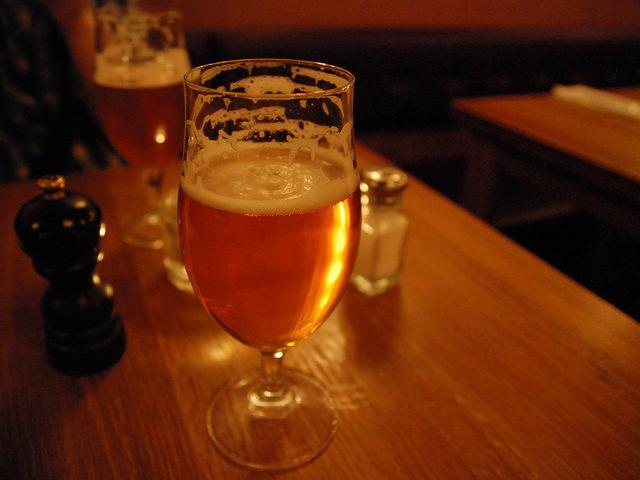 Make The Midlands Beer Garden Your New Favorite Hangout