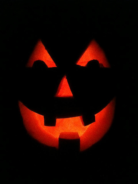 Nightmare on M Street on October 28: Greet Halloween with a Drink in Hand