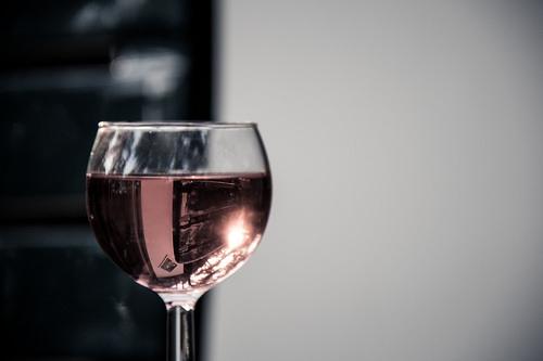 Taste Vino Created Via the Closed-Loop System at Dio Wine Bar