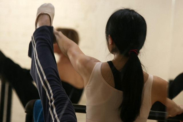 Break Free From Fitness Boredom at Barre3 DC Union Station