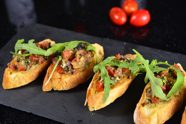 Sample Spanish Tapas at the Bottomless Brunch at Boqueria