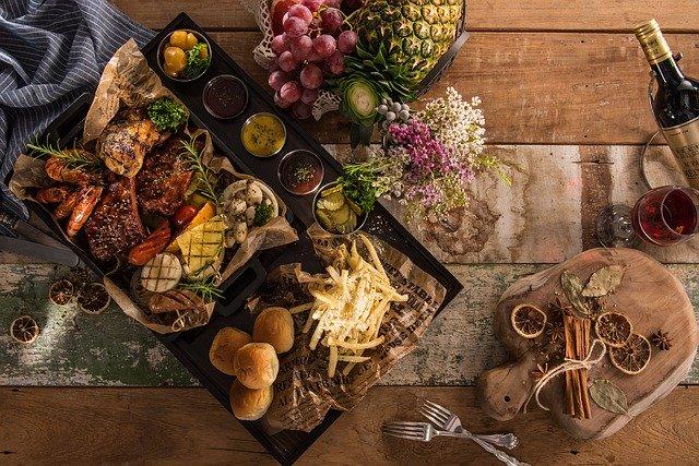 Nina May Brings Local, Seasonal Cuisine to Shaw