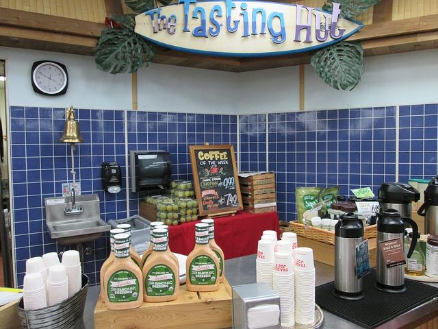 Restock Your Fridge at Elevation at Washington Gateway at Odd Provisions