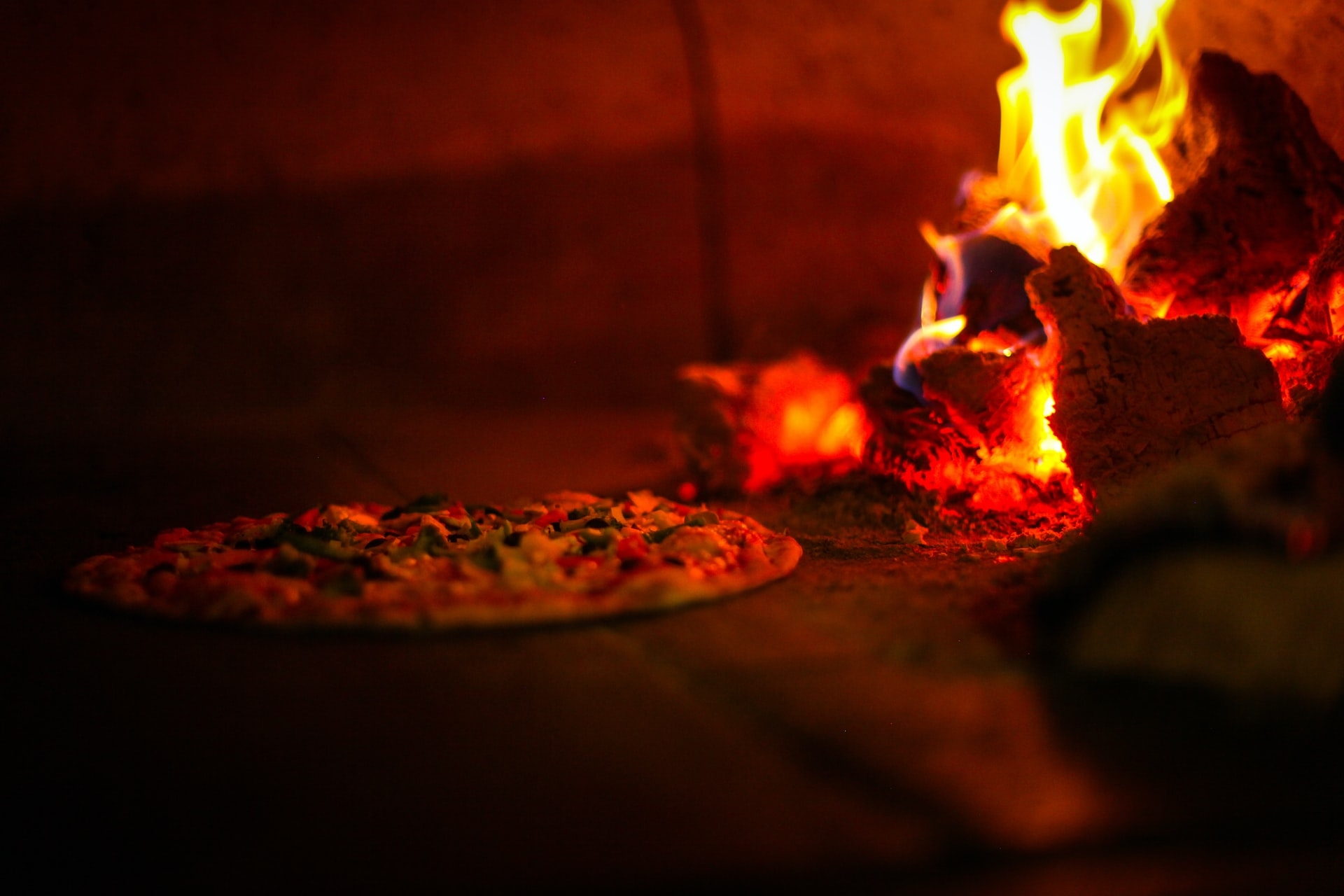 Stellina Pizzeria Is Now Open in Shirlington